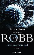 Cover-Bild zu Tanz mit dem Tod (eBook) von Robb, J.D.