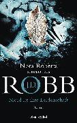 Cover-Bild zu Mord ist ihre Leidenschaft (eBook) von Robb, J.D.