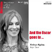 Cover-Bild zu And the Oscar Goes to ... Die Regie-Oscar-Gewinnerin Kathryn Bigelow (Audio Download) von Sichtermann, Barbara