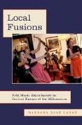 Cover-Bild zu Local Fusions (eBook) von Lange, Barbara Rose
