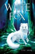 Cover-Bild zu Jiatong, Chen: White Fox: Dilah and the Moon Stone