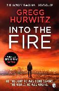 Cover-Bild zu Hurwitz, Gregg: Into the Fire