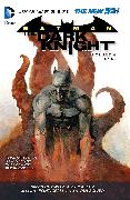 Cover-Bild zu Hurwitz, Gregg: Batman - The Dark Knight Vol. 4: Clay (The New 52)