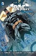 Cover-Bild zu Hurwitz, Gregg: Batman - The Dark Knight Vol. 3: Mad (The New 52)