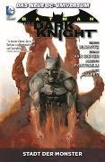 Cover-Bild zu Hurwitz, Gregg: Batman: The Dark Knight