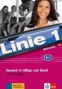 Cover-Bild zu Linie 1 Schweiz B1. Lehrwerk digital von Dengler, Stefanie