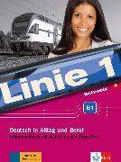 Cover-Bild zu Linie 1 Schweiz B1 von Staufer-Zahner, Käthi