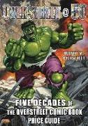 Cover-Bild zu Robert M. Overstreet: Overstreet @ 50: Five Decades of The Overstreet Comic Book Price Guide