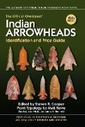 Cover-Bild zu Overstreet, Robert M.: The Official Overstreet Indian Arrowheads Identification and Price Guide