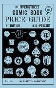 Cover-Bild zu Robert M. Overstreet: The Overstreet Comic Book Price Guide #1