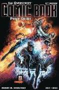 Cover-Bild zu Robert M. Overstreet: Overstreet Comic Book Price Guide #51