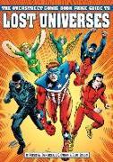 Cover-Bild zu Overstreet, Robert M.: Overstreet Comic Book Price Guide To Lost Universes