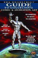 Cover-Bild zu Robert M. Overstreet: Overstreet Guide To Collecting Comic & Animation Art