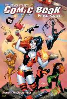 Cover-Bild zu Robert M. Overstreet: Overstreet Comic Book Price Guide Volume 46