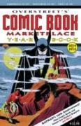 Cover-Bild zu Robert M. Overstreet: Overstreet's Comic Book Marketplace Yearbook 2014