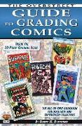 Cover-Bild zu Robert M. Overstreet: The Overstreet Guide To Grading Comics - 2016 Edition