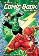 Cover-Bild zu Robert M. Overstreet: Overstreet Comic Book Price Guide Volume 48