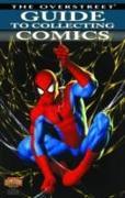 Cover-Bild zu Overstreet, Robert M.: Overstreet Guide to Collecting Comics