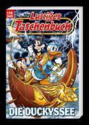 Cover-Bild zu Lustiges Taschenbuch Nr. 545. Die Duckyssee