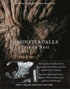 Cover-Bild zu Ness, Patrick: Monster Calls Collectors Edition
