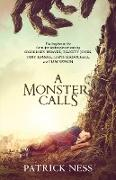 Cover-Bild zu Ness, Patrick: A Monster Calls: A Novel (Movie Tie-in)