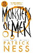Cover-Bild zu Ness, Patrick: Monsters of Men (with bonus short story)