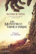 Cover-Bild zu Ness, Patrick: Un monstruo viene a verme / A Monster Calls: Inspired by an idea from Siobhan Do wd ?