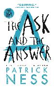 Cover-Bild zu Ness, Patrick: The Ask and the Answer (with bonus short story)
