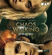 Cover-Bild zu Ness, Patrick: Chaos Walking - Das Hörbuch zum Film