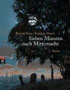 Cover-Bild zu Ness, Patrick: Sieben Minuten nach Mitternacht