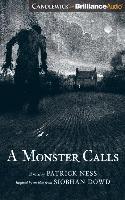 Cover-Bild zu Ness, Patrick: A Monster Calls
