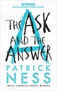 Cover-Bild zu Ness, Patrick: The Ask and the Answer