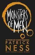 Cover-Bild zu Ness, Patrick: Monsters of Men