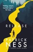 Cover-Bild zu Ness, Patrick: Release