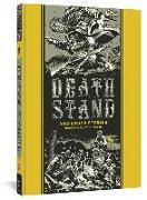 Cover-Bild zu Harvey Kurtzman: Death Stand and Other Stories