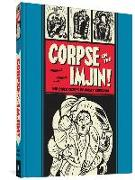 """Cover-Bild zu Harvey Kurtzman: """"Corpse on the Imjin!"""" And Other Stories"""