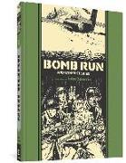 Cover-Bild zu John Severin: Bomb Run and Other Stories