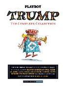 Cover-Bild zu Kurtzman, Harvey: TRUMP: The Complete Collection- Essential Kurtzman Volume 2