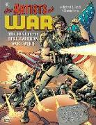Cover-Bild zu Richard Arndt: Our Artists At War