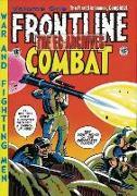 Cover-Bild zu Harvey Kurtzman: The EC Archives: Frontline Combat