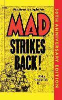 Cover-Bild zu Mad: Mad Strikes Back!