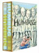 Cover-Bild zu Harvey Kurtzman: Humbug