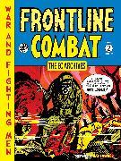Cover-Bild zu Kurtzman, Harvey: The EC Archives: Frontline Combat Volume 2