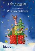 Cover-Bild zu O du fröhliche! Die schönsten Weihnachtslieder von Langen, Annette