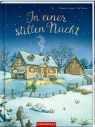 Cover-Bild zu In einer stillen Nacht von Langen, Annette