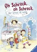 Cover-Bild zu Oh Schreck, oh Schreck, der Strom ist weg! von Langen, Annette