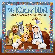 Cover-Bild zu Die Kinderbibel (Audio Download) von Langen, Annette