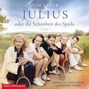 Cover-Bild zu Saller, Tom: Julius oder die Schönheit des Spiels