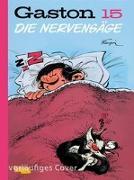Cover-Bild zu Franquin, André: Gaston Neuedition 15: Die Nervensäge