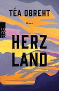 Cover-Bild zu Obreht, Téa: Herzland